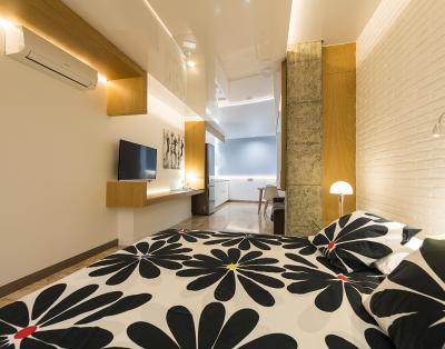 Suites Garden 6 Loft Andy Warhol
