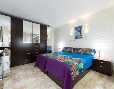 Suites Garden 2 Loft Dalí