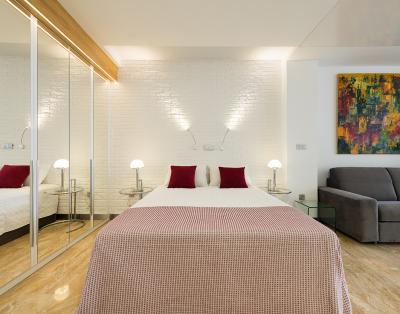 Suites Garden 8 Loft Kandinsky