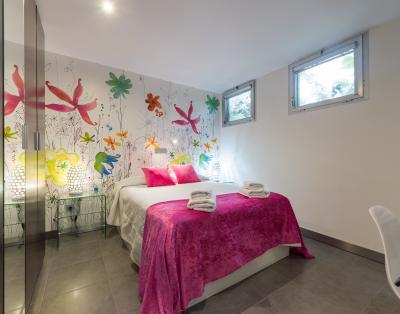 Suites Garden 4 Loft Velazquez