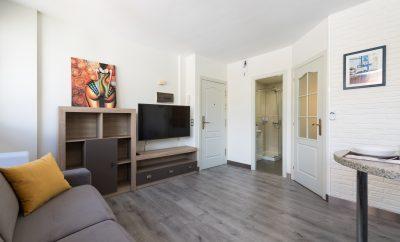 Suites Garden Apartamento Dalí 42