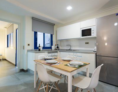 Suites Garden Apartamento Dalí 15