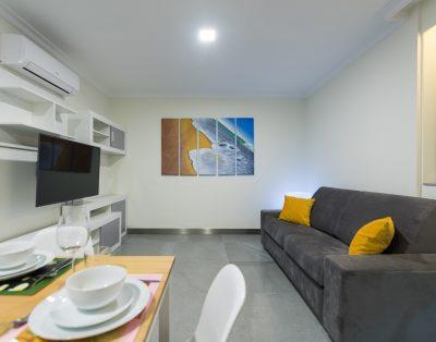 Suites Garden Apartamento Dalí 16