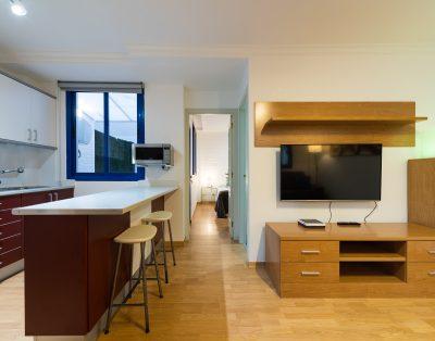 Suites Garden Apartamento Dalí 18