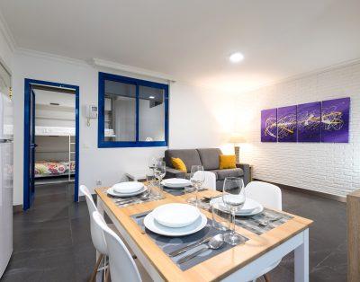 Suites Garden Apartamento Dalí 17