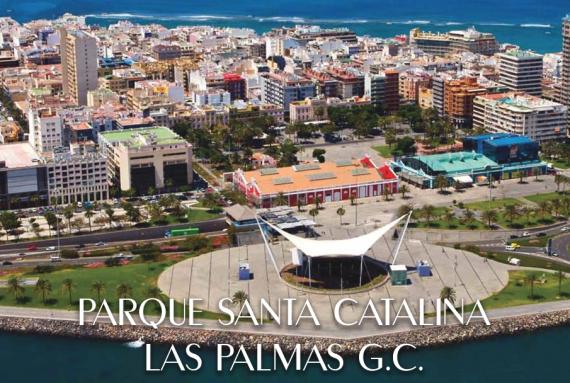 Foto de Santa Catalina Las Palmas de Gran Canaria | SuitesGarden