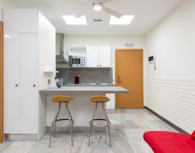 Suites Garden Loft AP-2 Pelayo