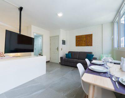 Suites Garden Apartamento Dalí 11