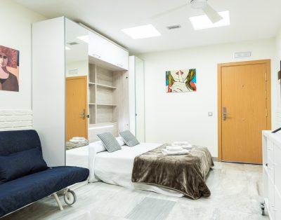 Suites Garden Loft AP-3 Pelayo